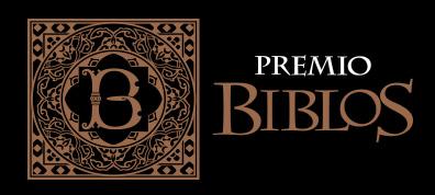 Premio Biblos Logo